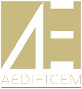 logo Aedificem