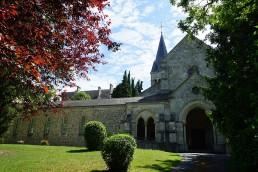 Campus d'excellence des métiers et formations du tourismes à Chatillon sur Marne