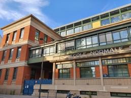 Ecole Normale Supérieure de Paris 15, Ile de France.