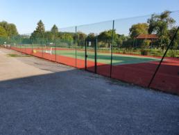 Equipement sportif tennis Ailly sur Noye